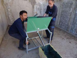 004 Partik Technology To FRDC Forest Nursery