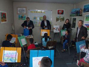 05f Delegation In Don Bosco Education Centre