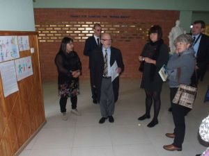 05h Delegation In Don Bosco Education Centre
