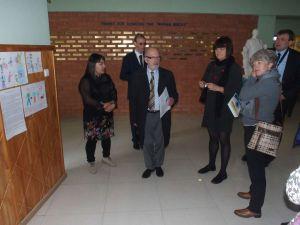 05h Delegation In Don Bosco Education Centre