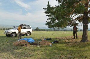 7 RPFD Survey At Zulzaga Locality